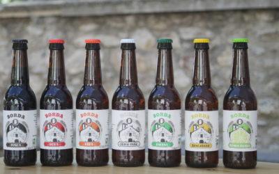 DEGUSTA-ACCION CONSCIENTE: Cervezas Artesanas ecológicas