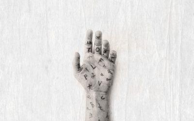Escritura expresiva y poesía