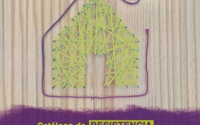 Catálogo de Resistencia Mercado Social Aragón: consumir responsablemente en tiempos del Coronavirus