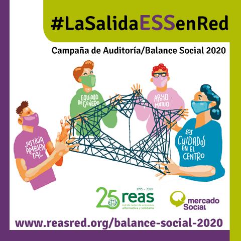 """""""#LaSalidaESSenRed"""": resultados de la Auditoría Social 2020"""