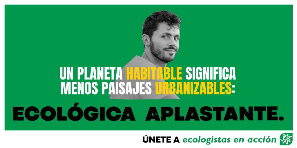 #RegalaEcologismo