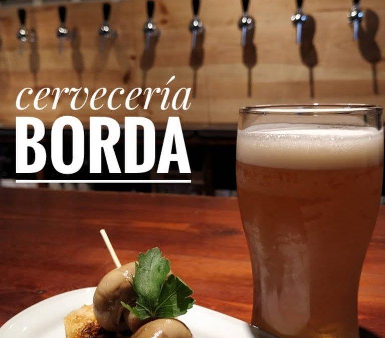 Nuevo cierre de Cervecería Borda por el Covid-19