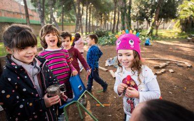 Nueva Web y matrículas abierTas en Zaragoza SchoolHouse