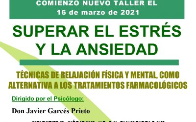 Nuevo curso de la Asociación de Estudios PsicoLÓGICOS Y sOCIALES
