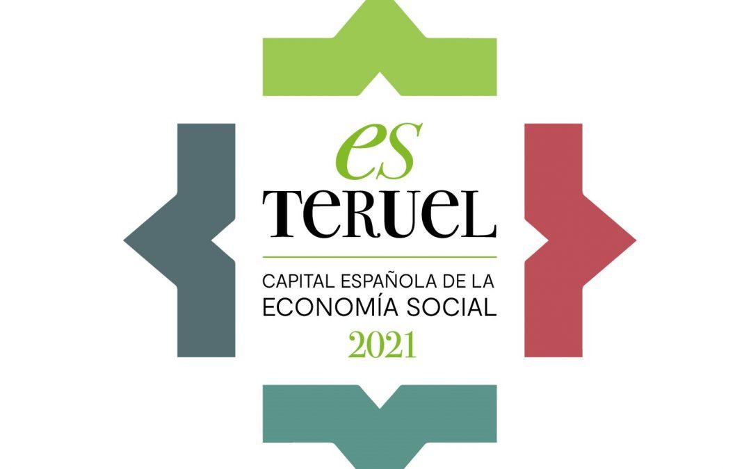 Teruel, capital española de la economía social