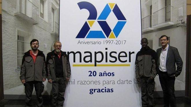 Mapiser gana el premio EnterPrize de Generali a la Sostenibilidad Social