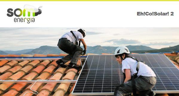 ¡Ya te puedes inscribir a Eh!Co!Solar! 2
