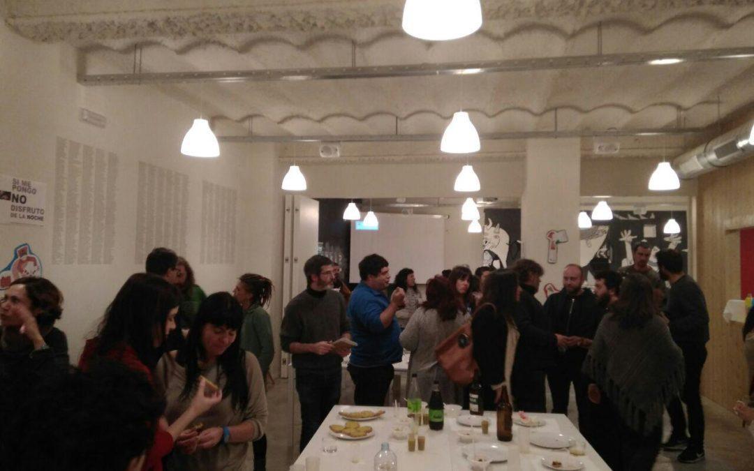 El centro de recursos emprendes.net reúne a la Economía Social y Solidaria
