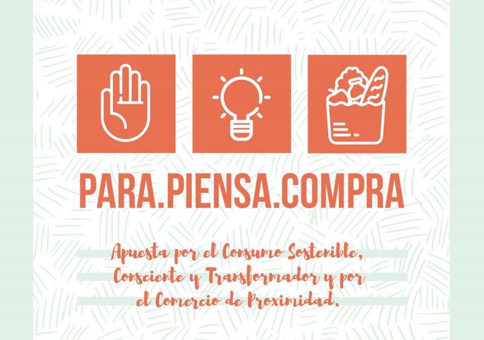 CERAI continúa con sus talleres de consumo en Zaragoza