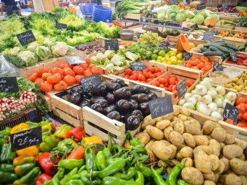 Taller sobre supermercados cooperativos