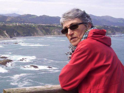 Ana María Rivas Rivas