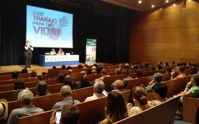 Así fueron las XXIV Jornadas de Economía Solidaria ¿Qué trabajo para qué vida?