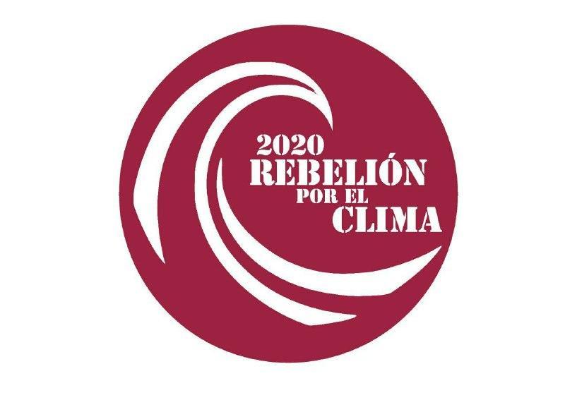 REAS Aragón se suma a la movilización mundial por el clima
