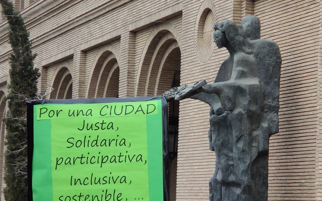 Las entidades sociales piden intervenir en la Comisión de Hacienda de los Presupuestos 2020