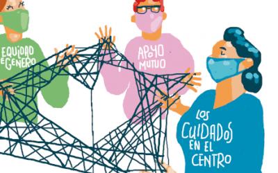 REAS RdR presenta su Balance Social 2020