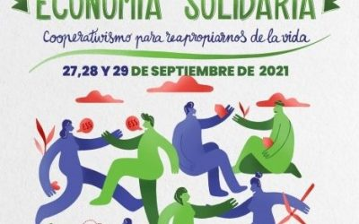 XXVI Jornadas de Economía Solidaria: fechas y programa
