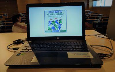 Vídeos de las XXVI Jornadas de Economía Solidaria